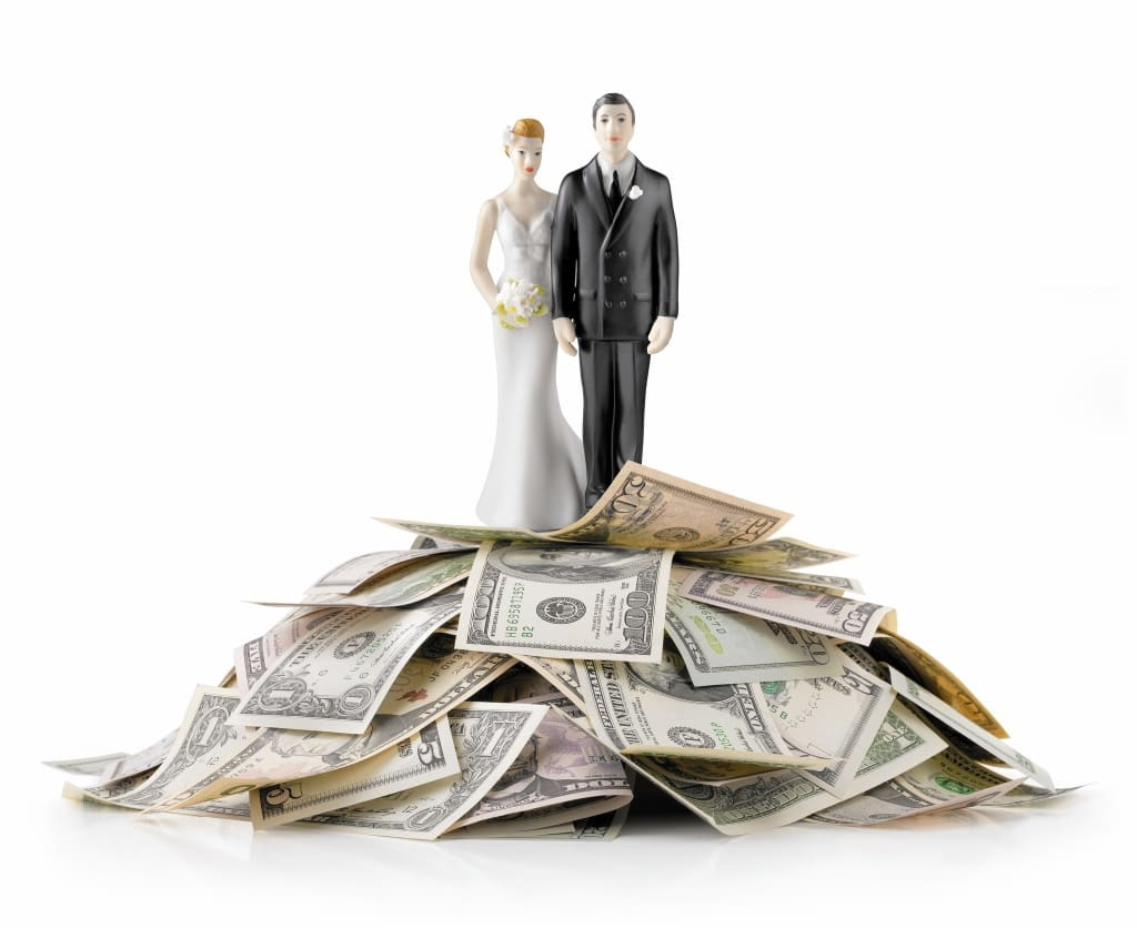 Wedding Loans Can Extend a Helping Hands