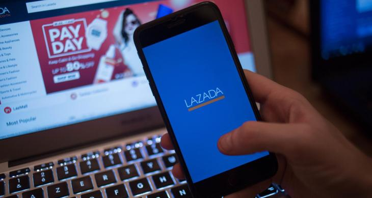 Why Businesses are Selling on Lazada